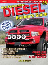 High-Performance Diesel