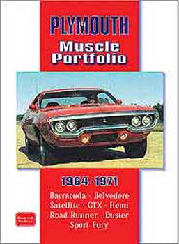PLYMOUTH MUSCLE PORTFOLIO