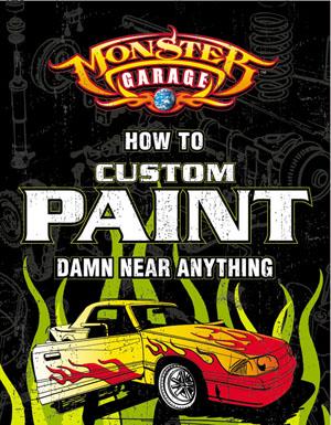H/T Custom Paint - Anything