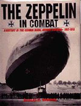 THE ZEPPLIN IN COMBAT