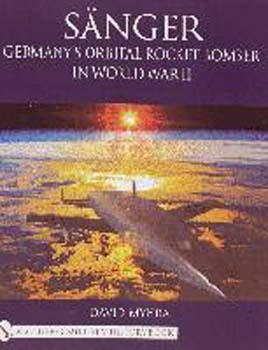 SANGER Germany Orbital Rocket