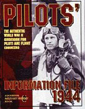 PILOT'S INFORMATION FILE