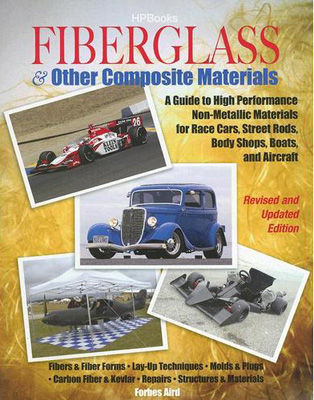 Fiberglass & Composite Mats