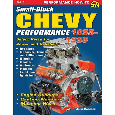Small Block Chevy  Per 1955-96