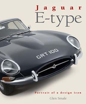 JAGUAR E-TYPE DESIGN ICON