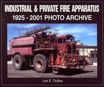 INDUSTRIAL & PRIVATE FIRE APPA