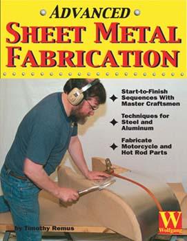 Advanced Sheet Metal Fabricati