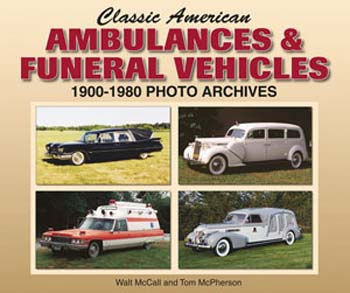 CLASSIC AMERICAN AMBULANCES & FU
