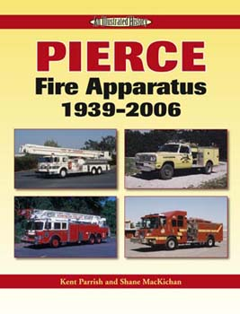 PIERCE FIRE APPARATUS 39-06