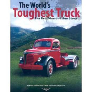 WORLD'S TOUGHEST TRUCK: REO