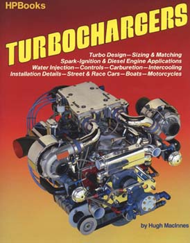 Turbochargers HPBOOKS