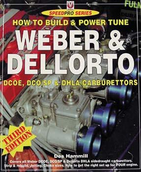 H/T Tune Weber Dellorto Carb