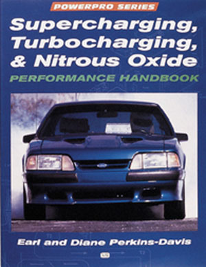 Supercharging, Turbocharging