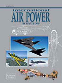 Intl. Air Power Review #21
