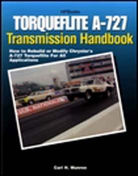 Torqueflite A-727 Transmission