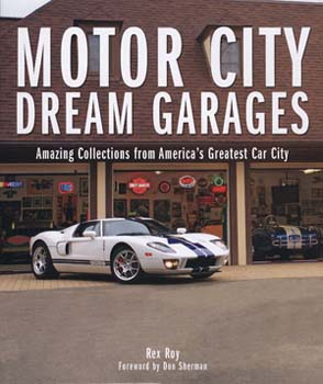 Motor City Dream Garages
