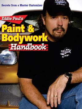 Eddie Paul's Paint & Body