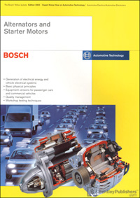 Alternators & Starter Motors
