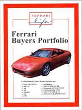 Ferrari Life Buyers Portfolio