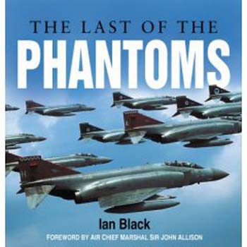 The Last of the Phantoms
