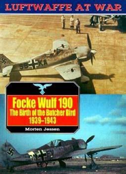 Luftwaffe 8: Focke Wulf 190 L