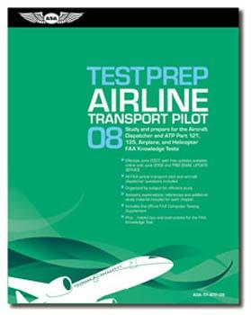 Airliine Transport Pilot