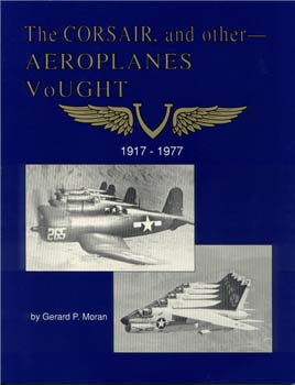 The Corsair & Other Aeroplanes