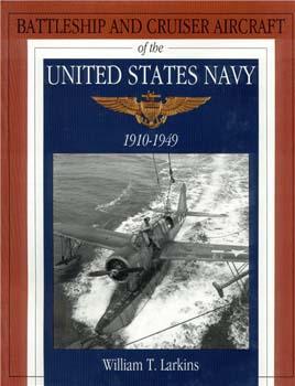 Battleship & Cruiser Aircraft