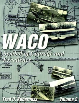 WACO Symbol of Courage