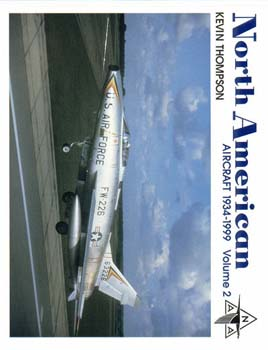 North American Aircraft vol 2