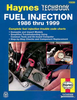 Fuel Injection Diagnose 86-99