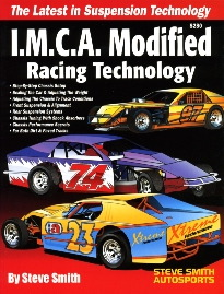 IMCA Modified Racing Tech