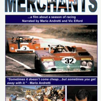 Speed Merchants - DVD