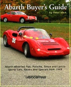 Abarth Buyers Guide