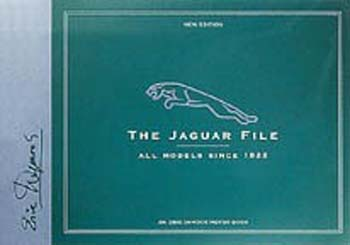 Jaguar Files