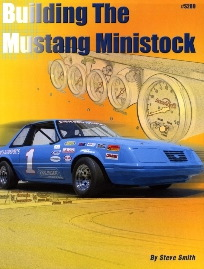Bldg The Mustang Ministock