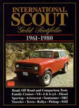 Int. Scout Gold Port 61-80