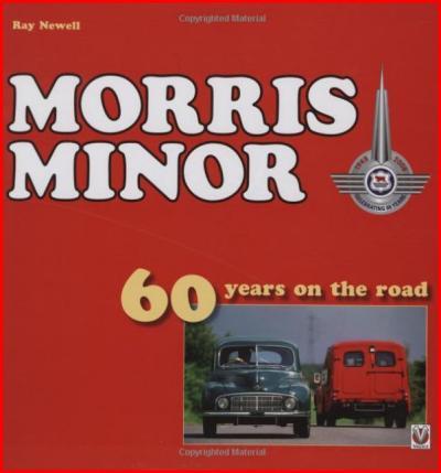 Morris Minor 60 Years