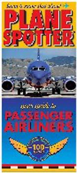 Passenger Airliner Plane Spott