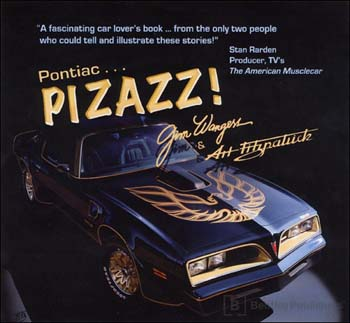 Pontiac Pizazz