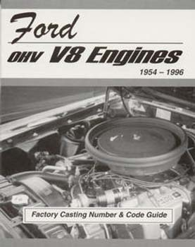 Ford OHV V8 Engines - '54-'96