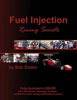 Fuel Injection Racing Secrets
