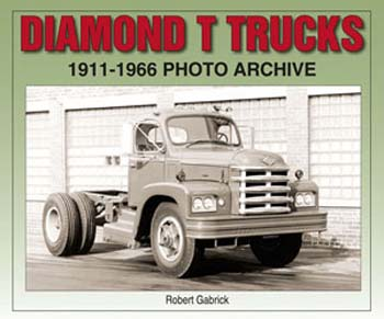 Diamond T Trucks