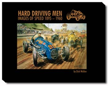 Hard Driving Men