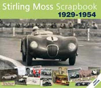 Stirling Moss Scrapbook 29-54