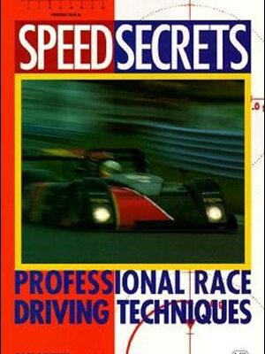 Speed Secrets: Prof Race Drive