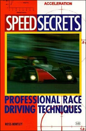 Speed Secrets: Prof Race Drive