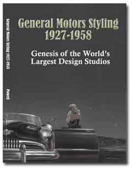 General Motors Styling 1927-58