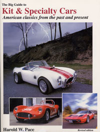 Kit & Specialty Cars