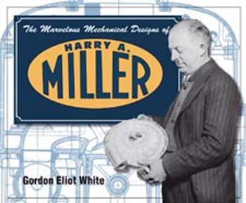 Designs of Harry Miller